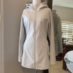 NWT Lululemon Glide Along Softshell Coat